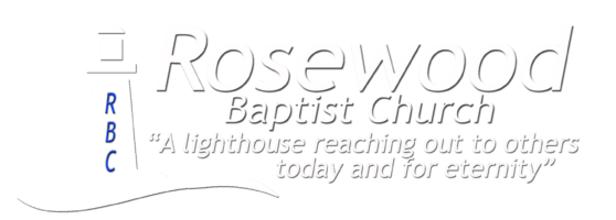 Rosewood Baptist Church